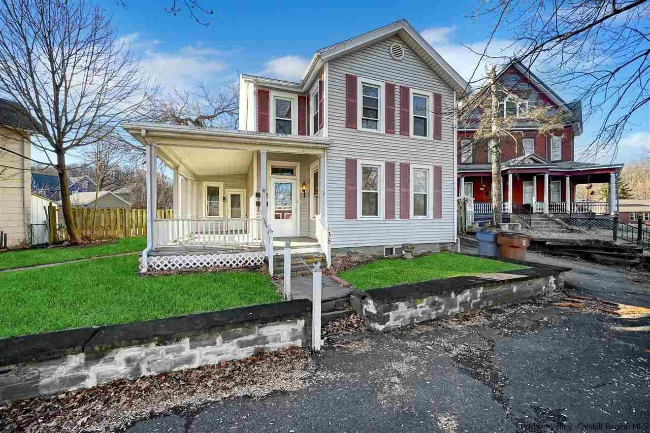 35 Grove Street, Kingston, NY 12401 2 Bedroom Apartment ...