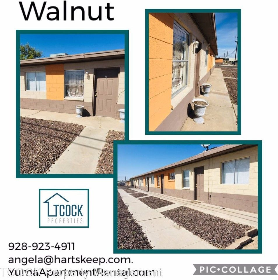 1889 S Walnut Ave Apartments For Rent In Sunset Heights