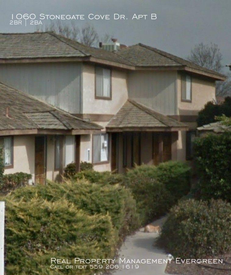 1060 Stonegate Cove Dr. Apt B, Porterville, CA 93257 2