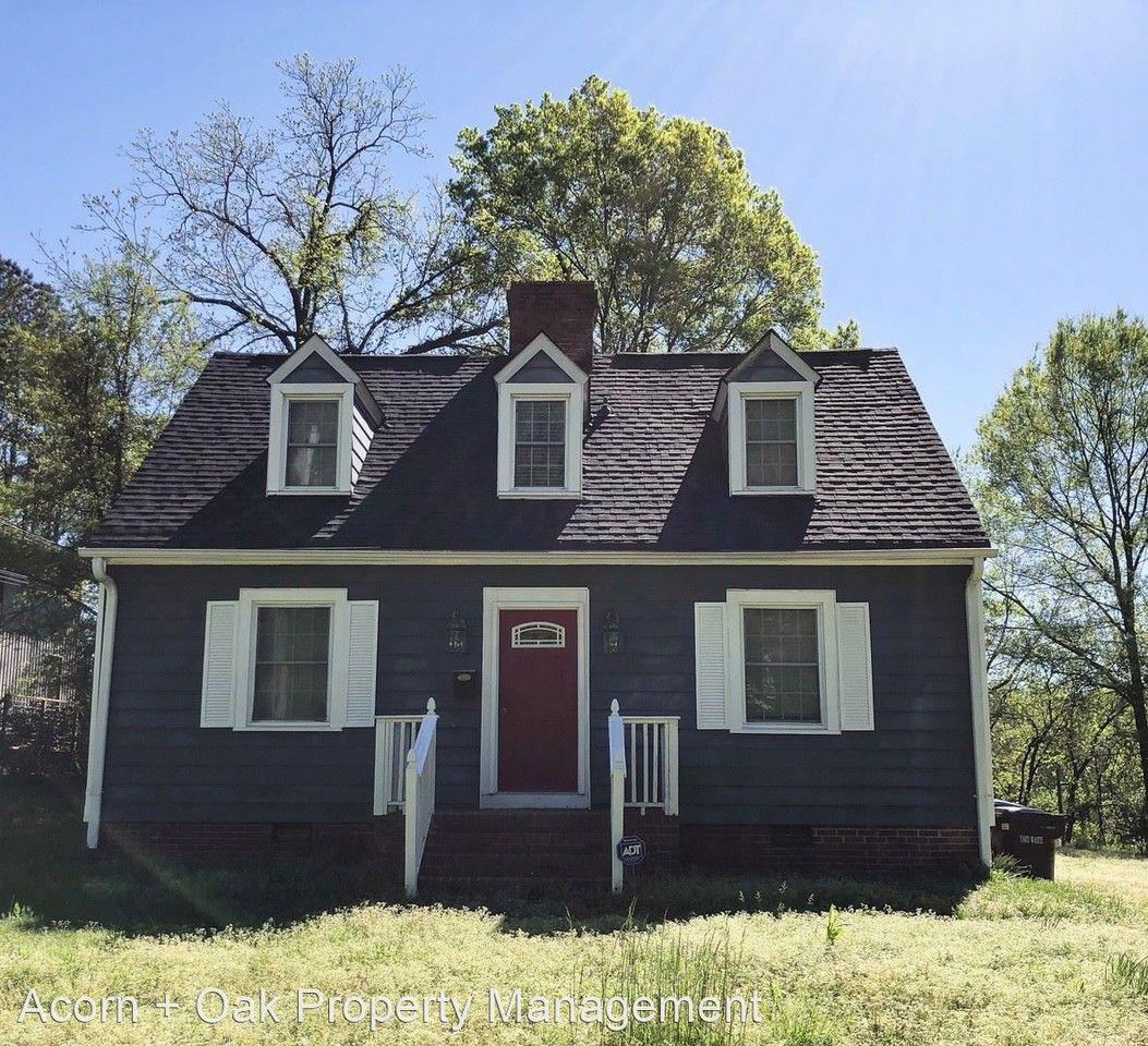 1015 S. Duke St., Durham, NC 27707 3 Bedroom House For