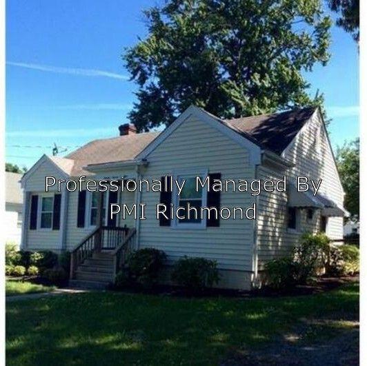 2705 Dellrose Ave, Henrico, VA 23228 2 Bedroom House For