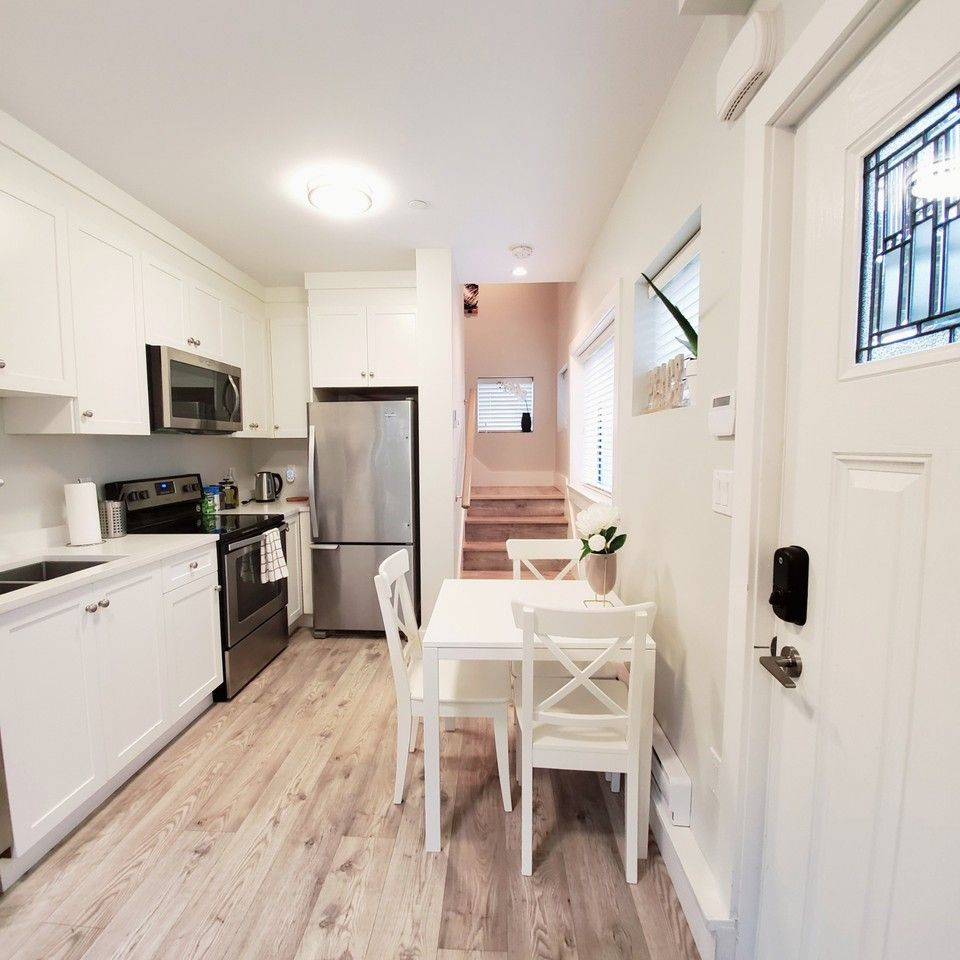 Cheap Apartments For Rent Vancouver Wa: Prince Edward Street, Vancouver, BRITISH COLUMBIA V5W 2X5