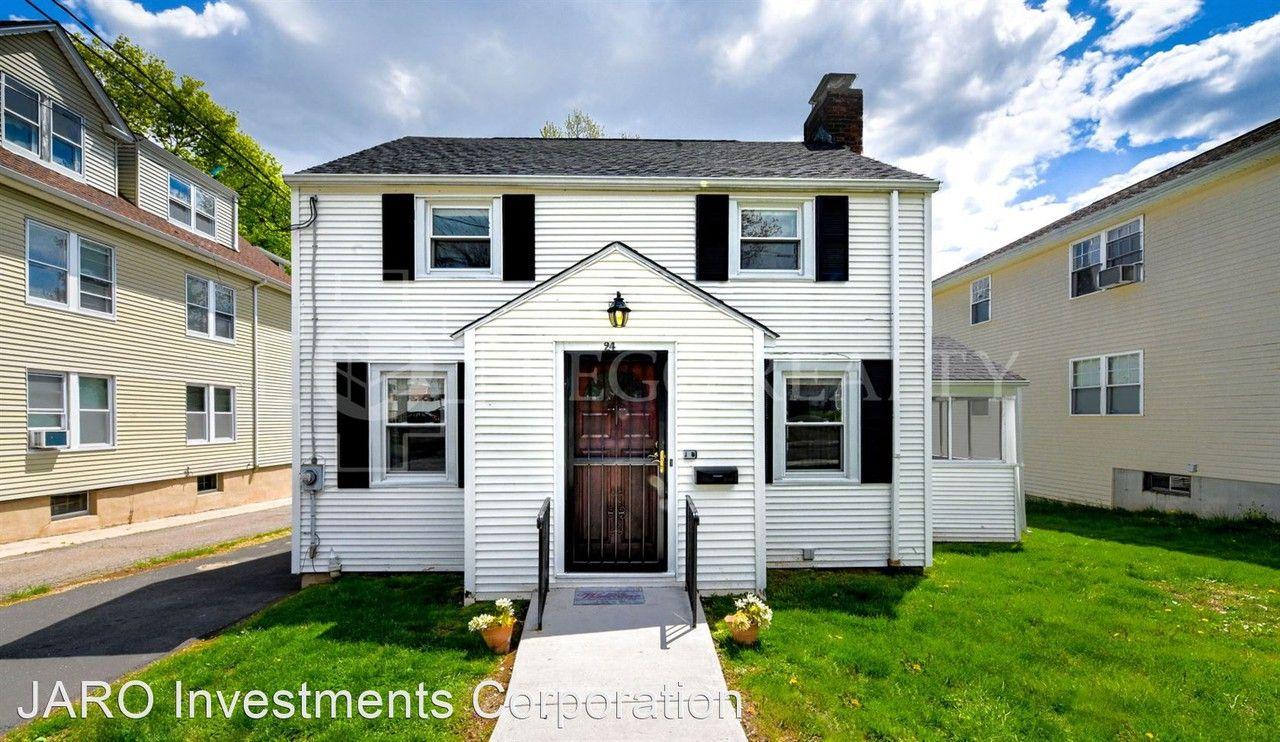 24 Roger Street, Hartford, CT 06106 3 Bedroom House for ...