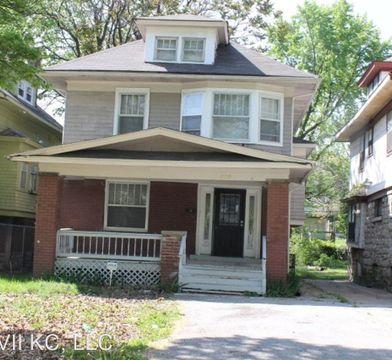 2959 E 28th St, Kansas City, MO 64128 4 Bedroom House for ...