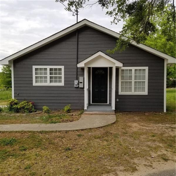 96 Benson St, Lawrenceville, GA 30046 3 Bedroom House For