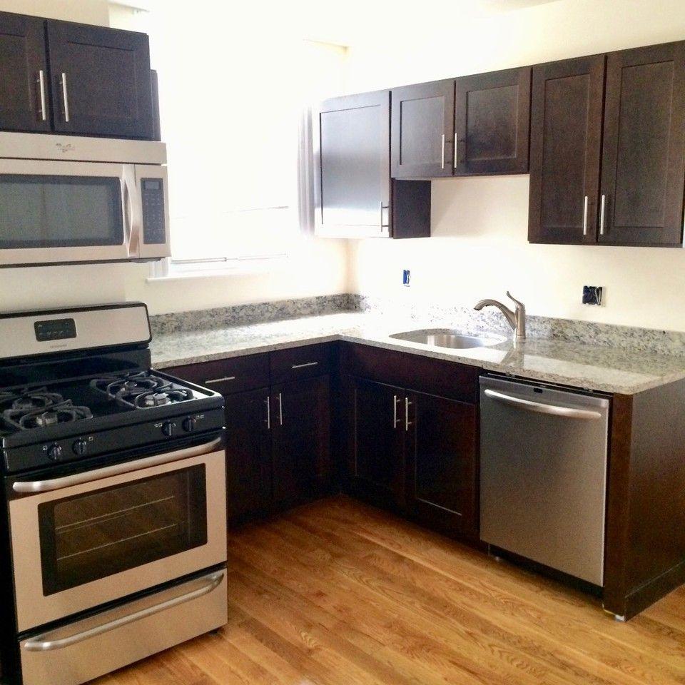 299 Lexington Street #1, Boston, MA 02128 3 Bedroom