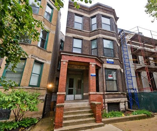 Apartments For Rent In Chicago Under 700: 2109 Kenmore #1F, Chicago, IL 60614 3 Bedroom Apartment