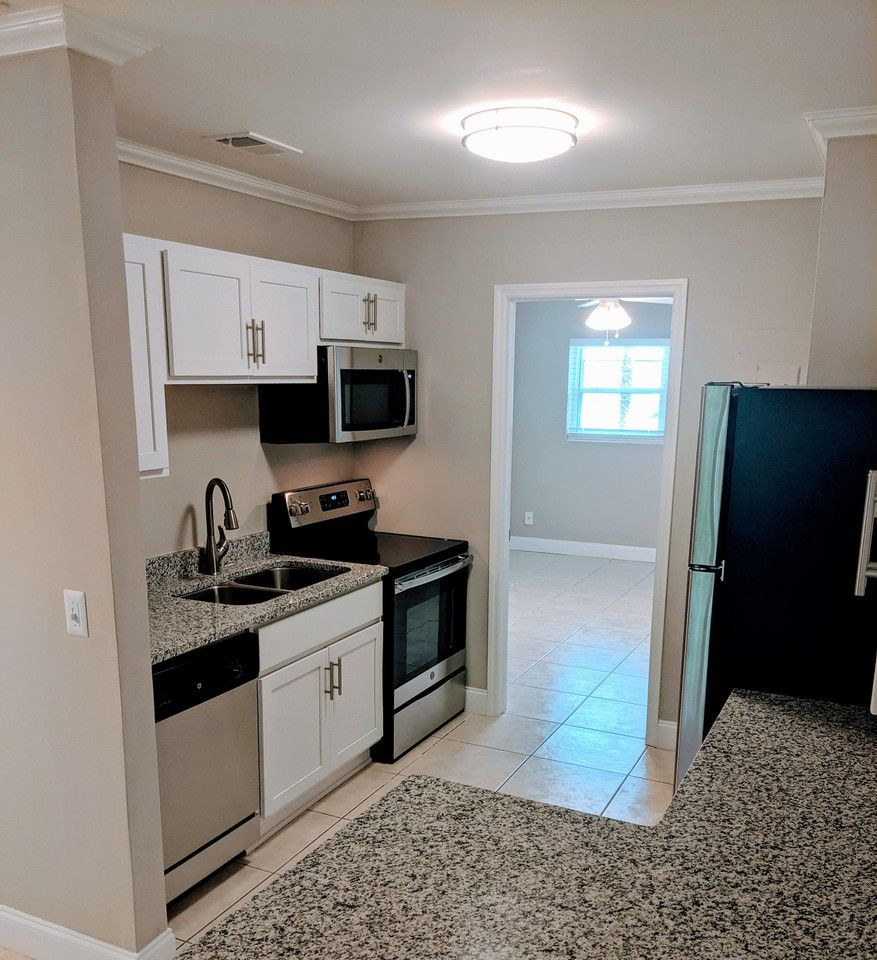 Mariners Village Apartments For Rent