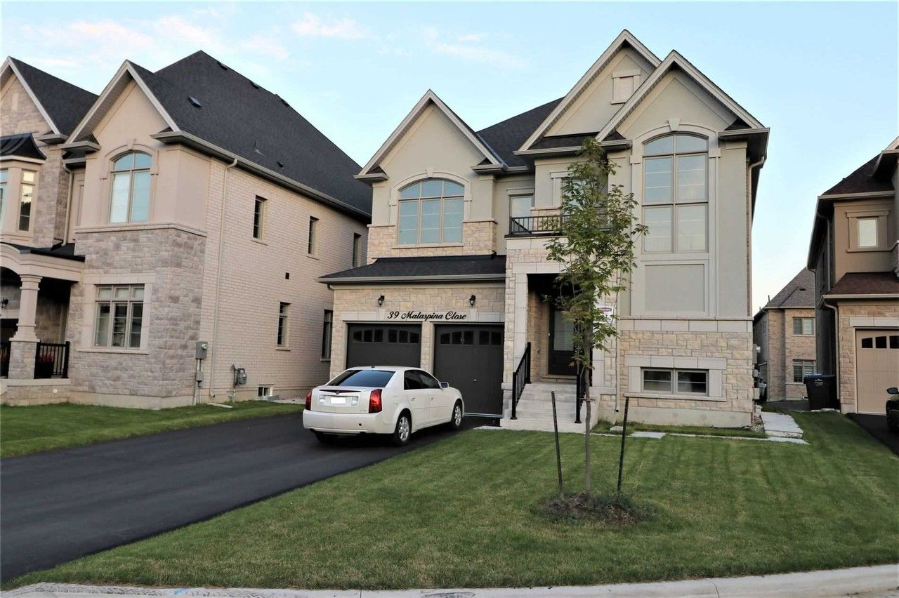 39 Malaspina Close Brampton On L6y 0e3 5 Bedroom House For Rent For 4 000 Month Zumper