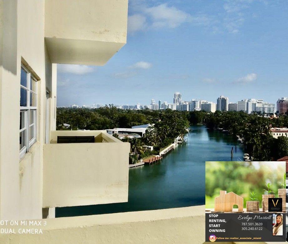 351 W 47 ST 47 #8, Miami Beach, FL 33140 2 Bedroom