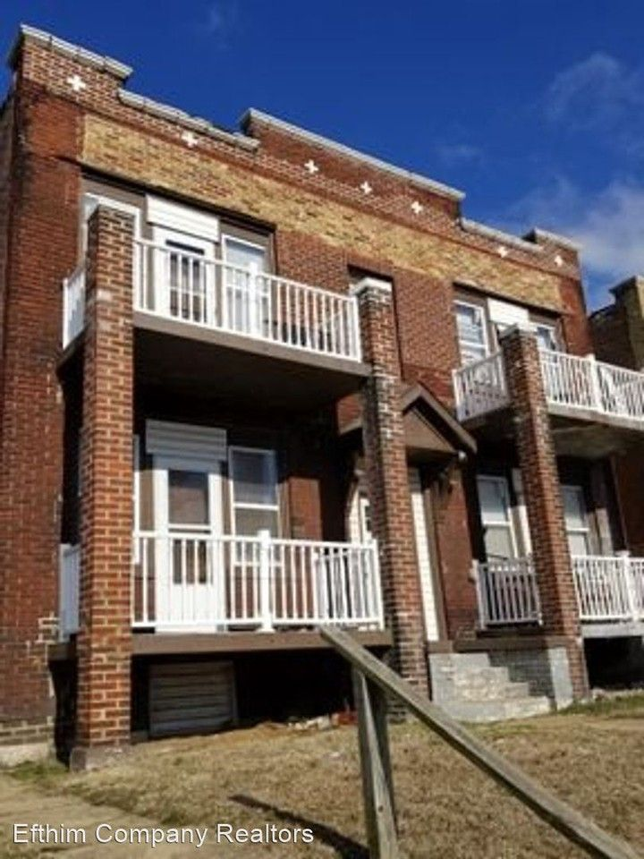 4165-4167 Lafayette Ave. Apartments for Rent - 4165 ...