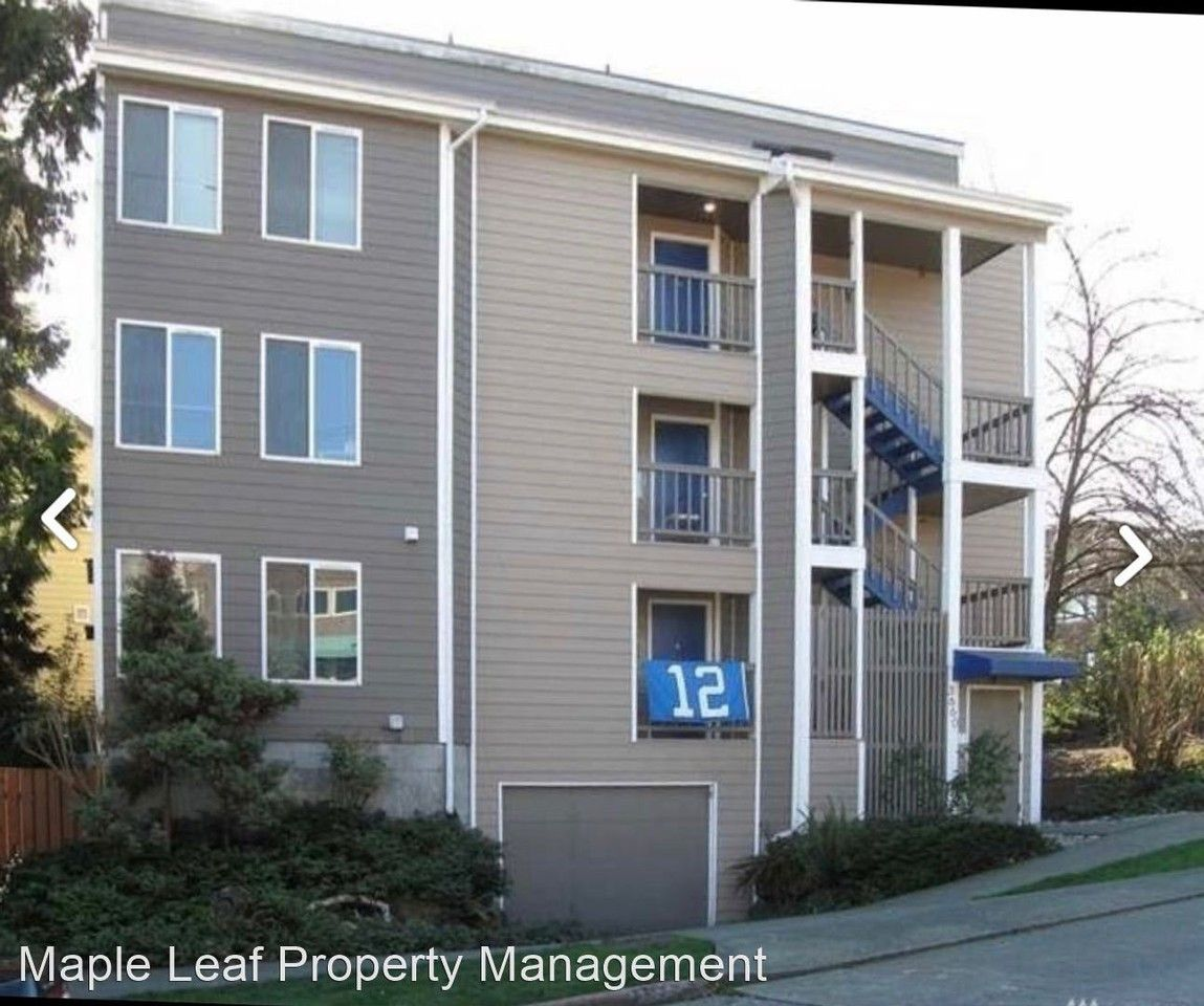 3660 Whitman Ave N Apartments For Rent In Fremont, Seattle