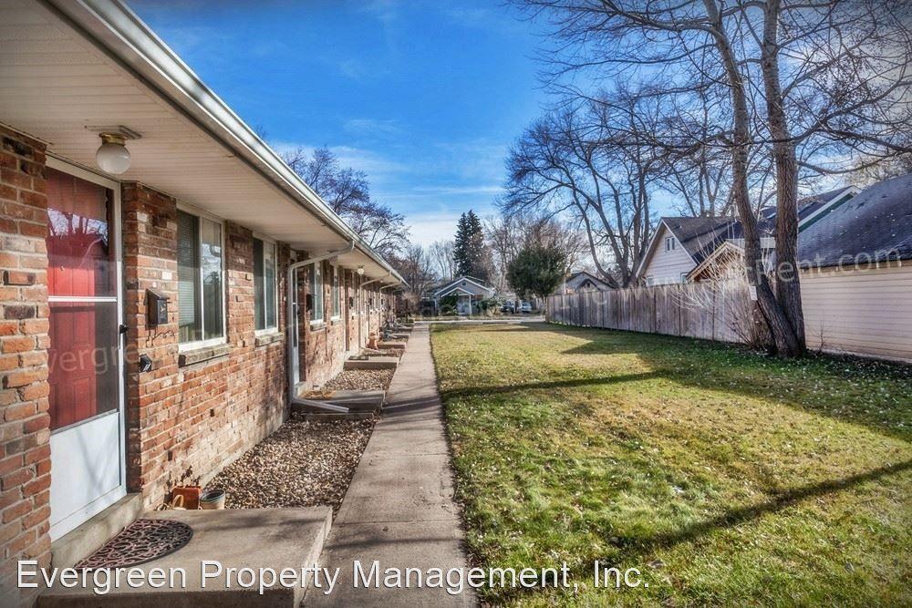 309 N Shields Apartments for Rent in Hanna Farm Neighbors ...