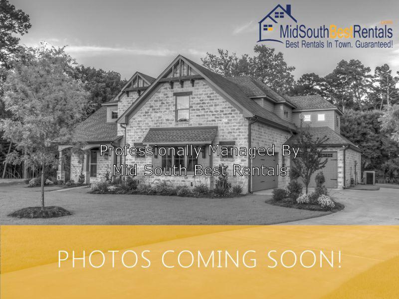 4061 Geraldus Ave, Memphis, TN 38111 3 Bedroom House for ...