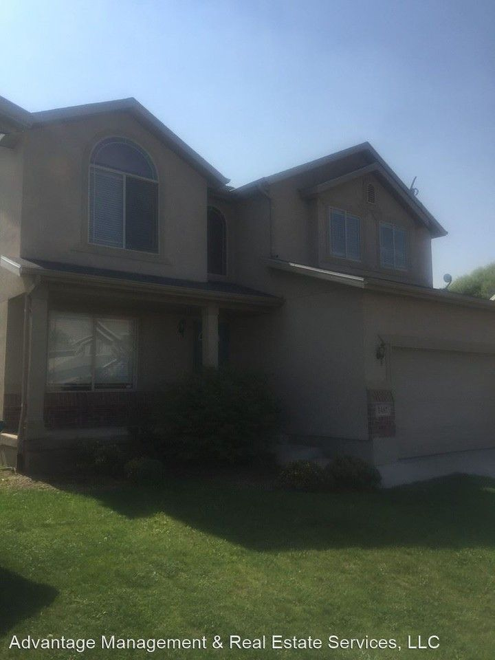3487 W Colony Cv Lehi Ut 84043 4 Bedroom House For Rent