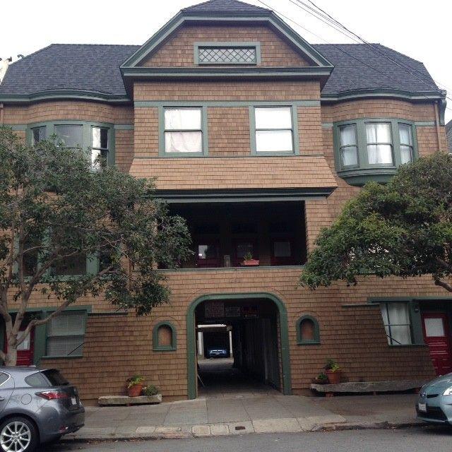 Apartment For Rent San Francisco Del Monte Quezon City: 242 5th Ave, San Francisco, CA 94118 1 Bedroom Apartment
