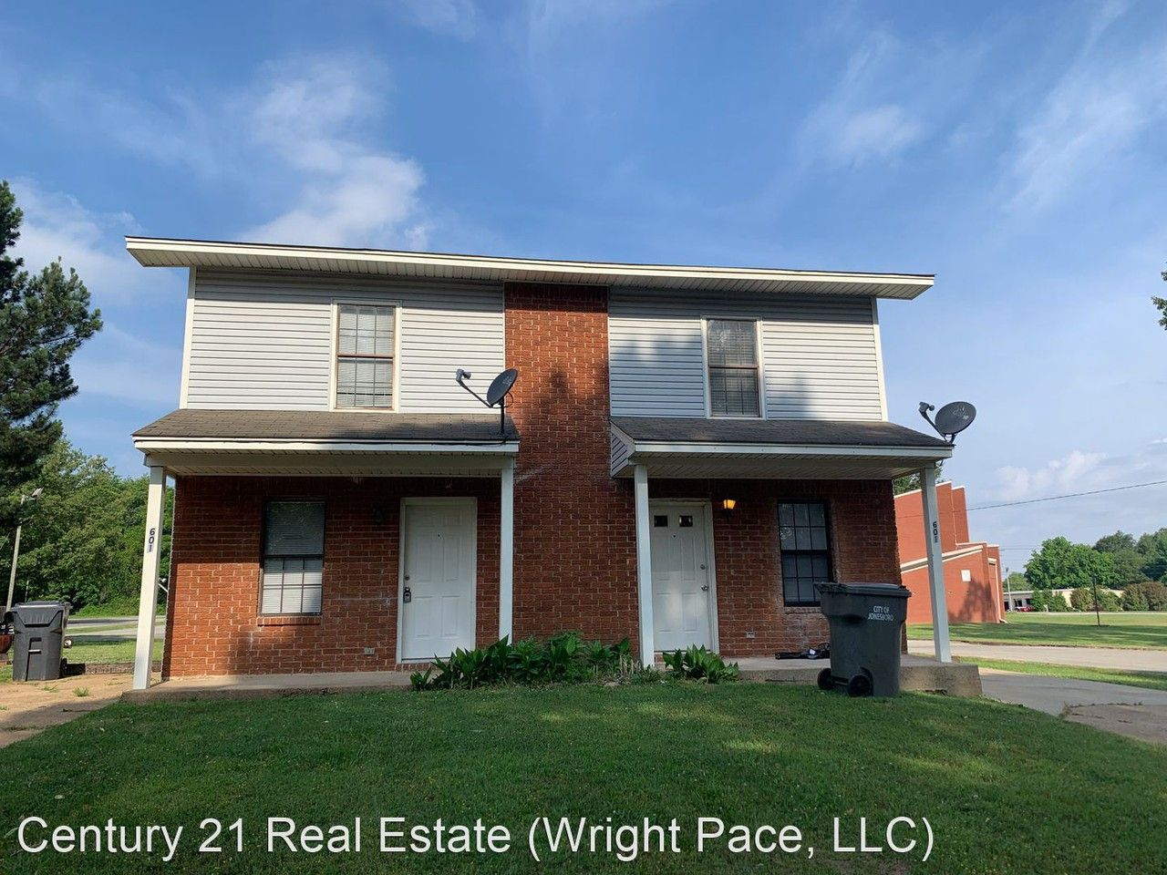 601 Stratford Apartments for Rent in Jonesboro, AR 72401 ...