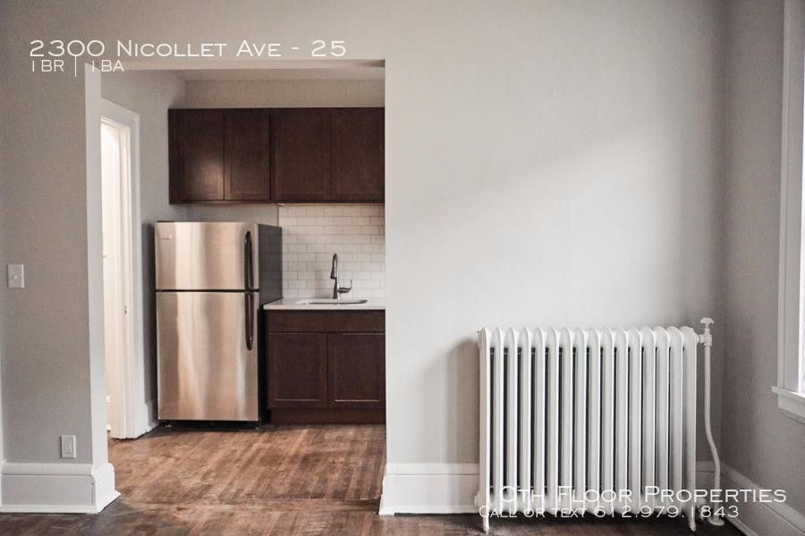 2300 Nicollet Ave #25, Minneapolis, MN 55404 1 Bedroom ...