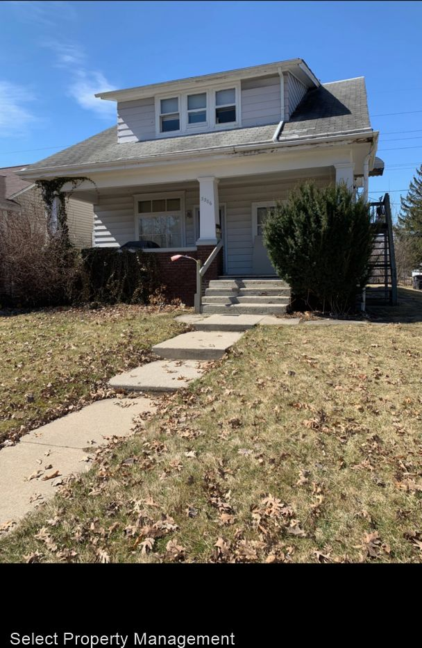 3306 Hanna St Apartments for Rent in Oxford, Fort Wayne ...