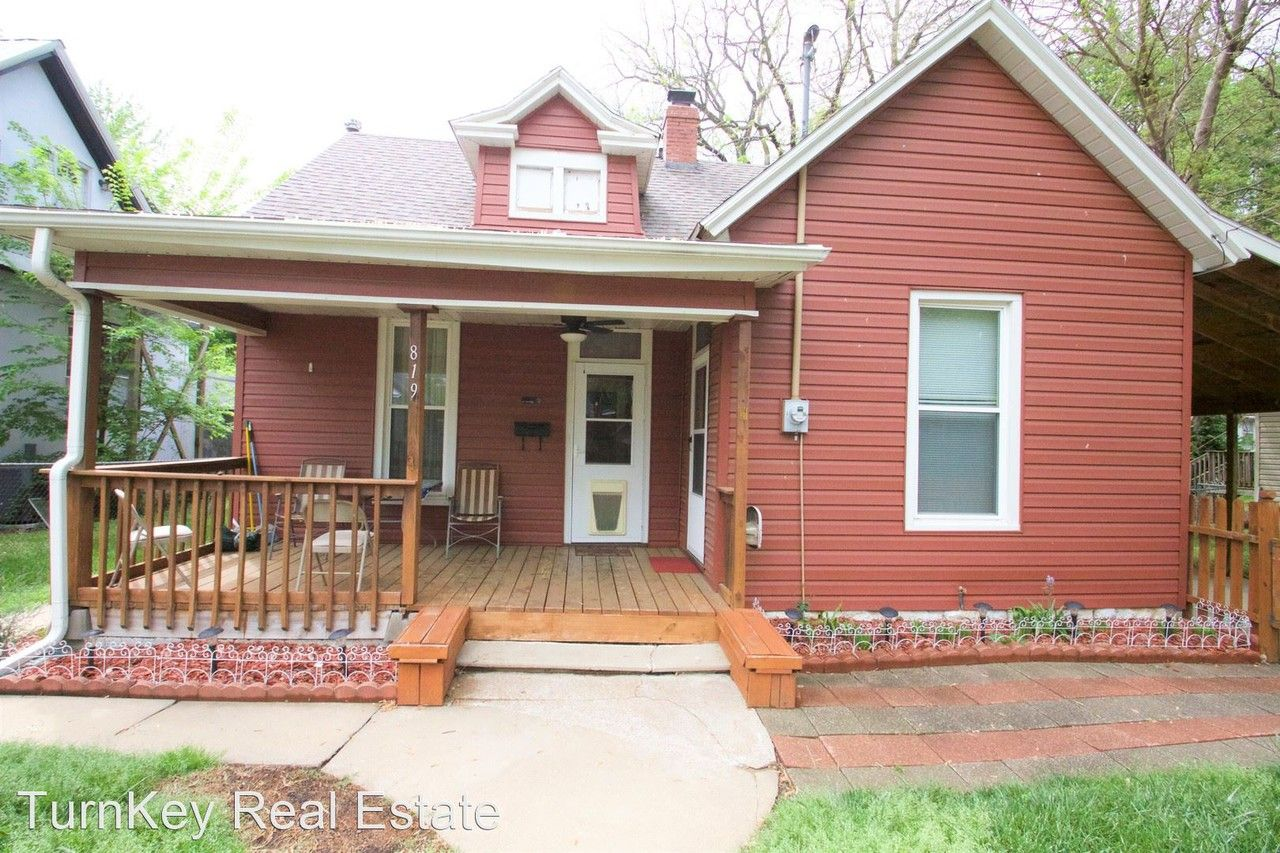 819 S New Ave, Springfield, MO 65806 2 Bedroom House for ...