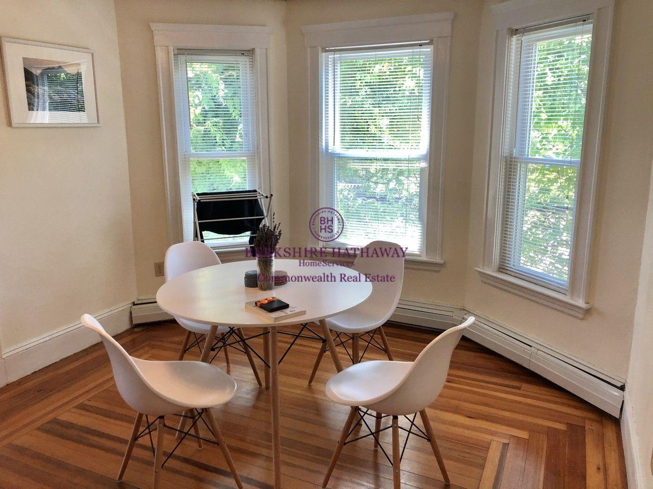 24 Simpson Ave #2, Medford, MA 02144 - 1 Bedroom Apartment ...