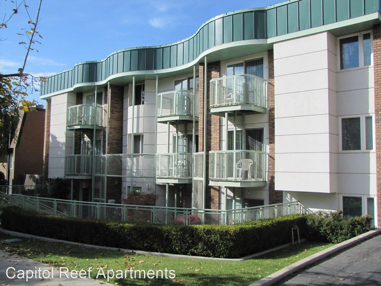 130 S 800 E Apartments for Rent in East Central, Salt Lake ...