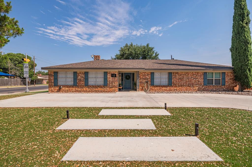 15 Metz Ct, Midland, TX 79705 4 Bedroom House for Rent for ...