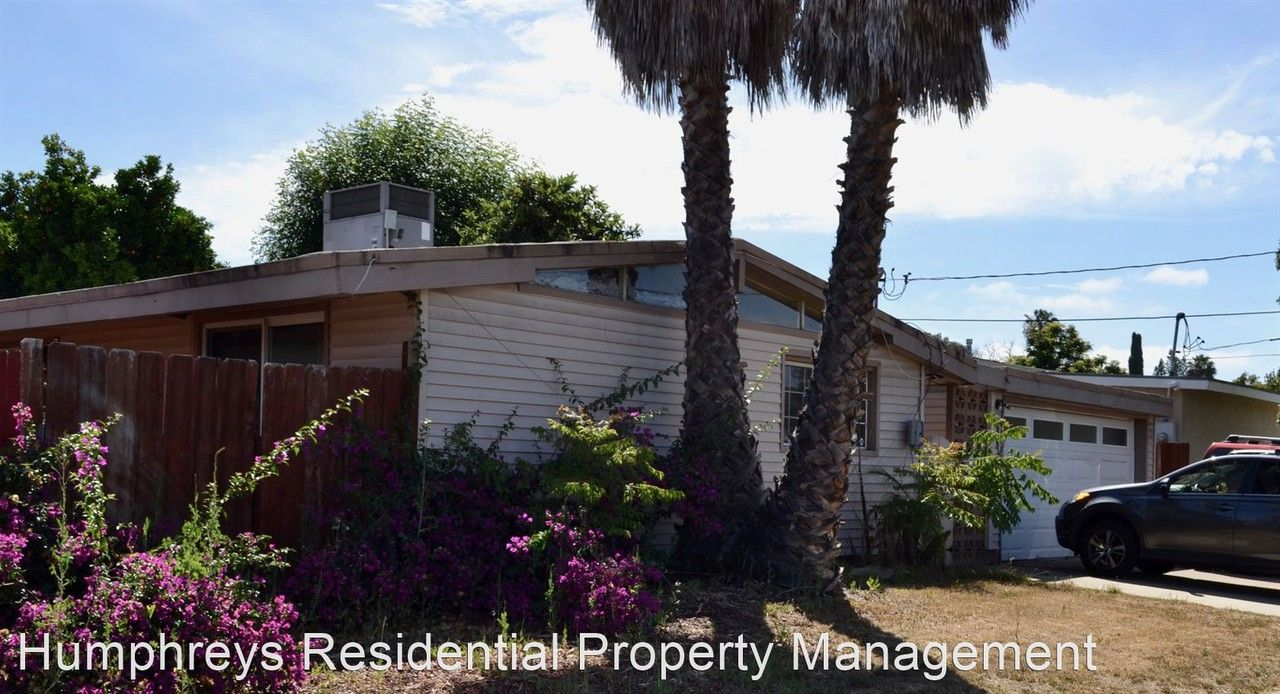 6362 Amber Lake Ave, San Diego, CA 92119 3 Bedroom House ...