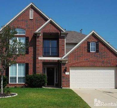 18702 Keystone Oak St, Houston, TX 77084 - 5 Bedroom ...