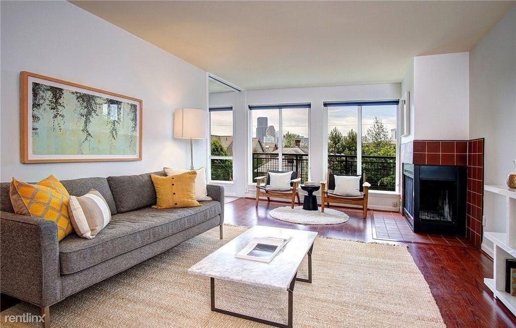 1601 E Columbia St, Seattle, WA 98122 1 Bedroom Apartment ...