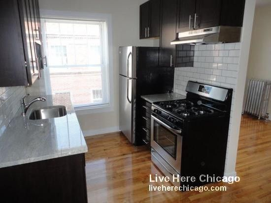 2010 West Foster Avenue, Chicago, IL 60625 2 Bedroom