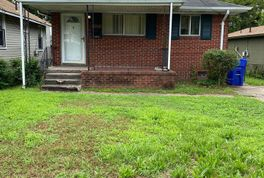 1044 Hampton Ave, Newport News, VA 23607 3 Bedroom House ...