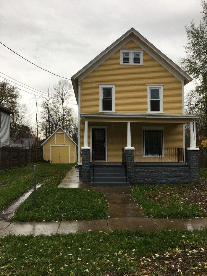 131 Chaffee Ave, Syracuse, NY 13207 - 4 Bedroom Apartment ...