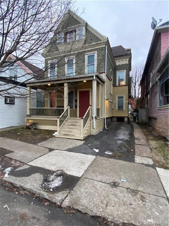 53 Elmwood Ave #2, Buffalo, NY 14201 - 1 Bedroom Apartment ...