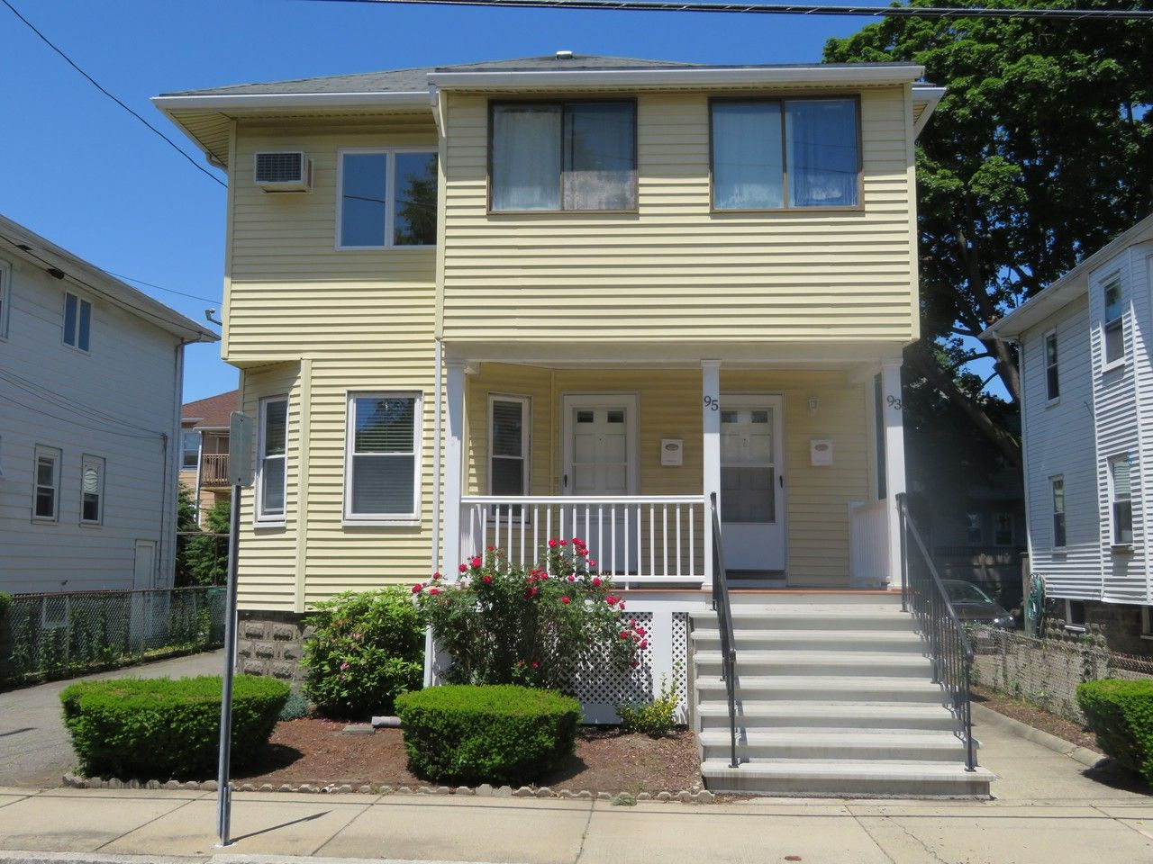95 Frederick Ave, Medford, MA 02155 - 2 Bedroom Apartment ...