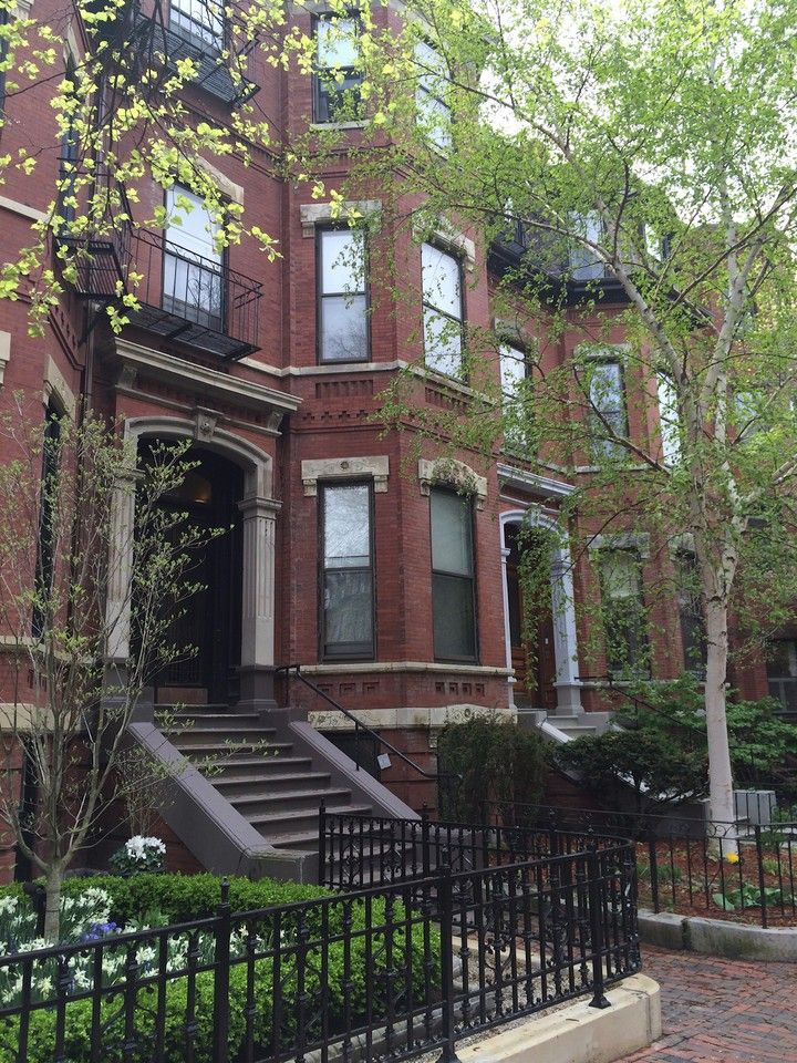 134 Marlborough Street Apartments for Rent in Back Bay ...