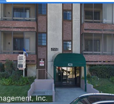 5221 Bellingham Ave, Los Angeles, CA 91607 - Apartment for ...