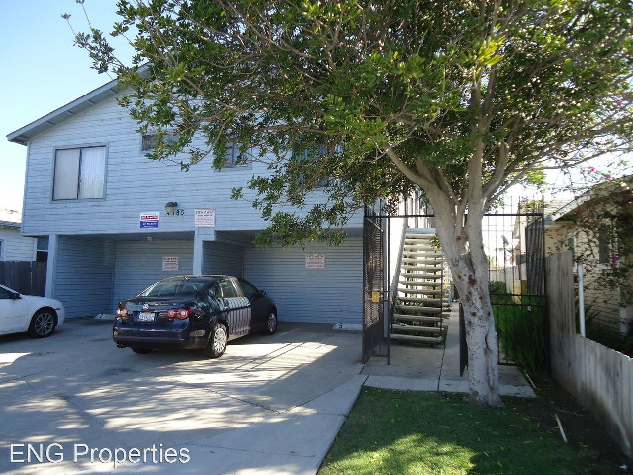4585 36th St Apartments for Rent in Normal Heights, San ...