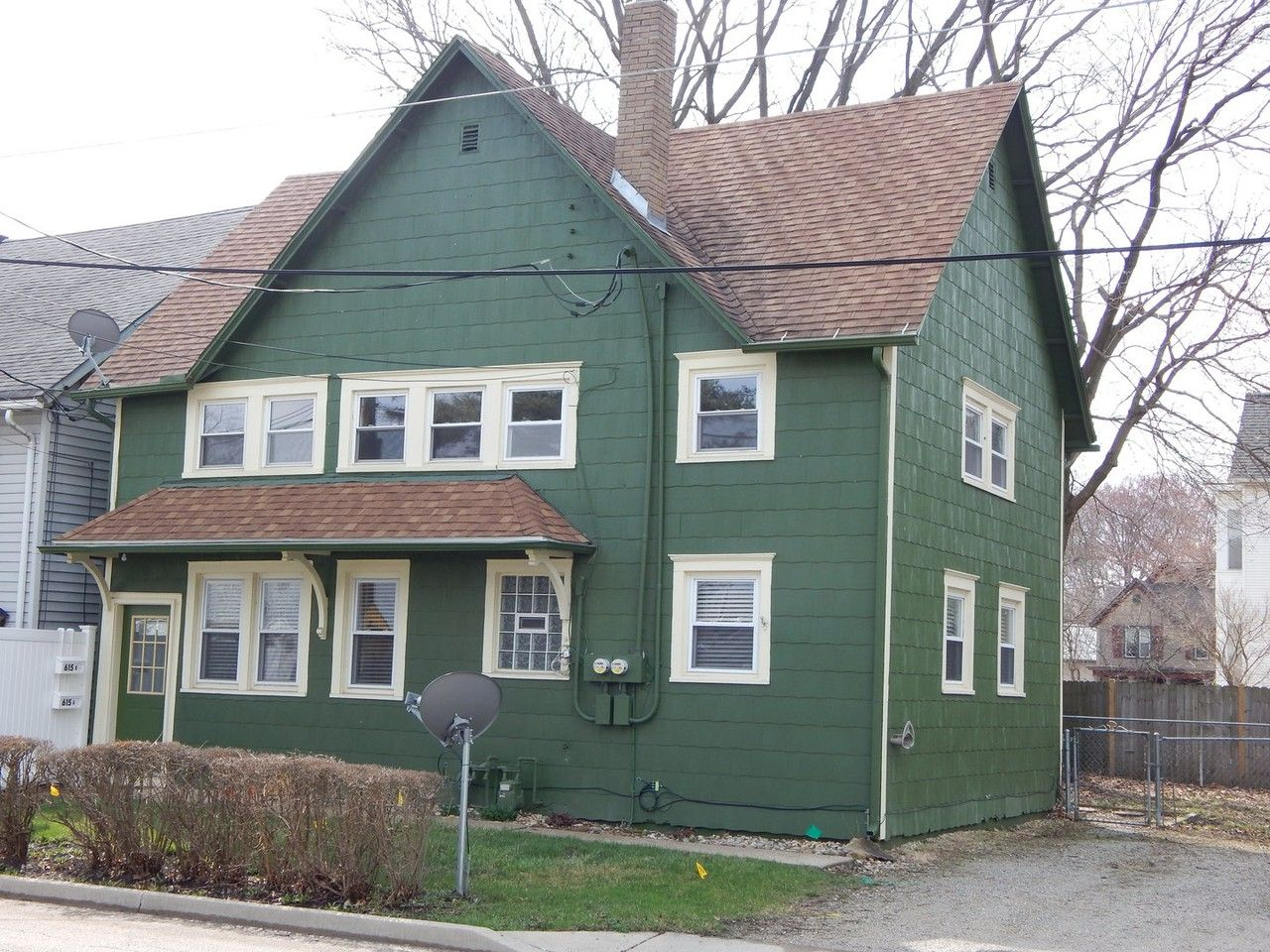 615 Green St #LOWER, Ottawa, IL 61350 - 2 Bedroom ...