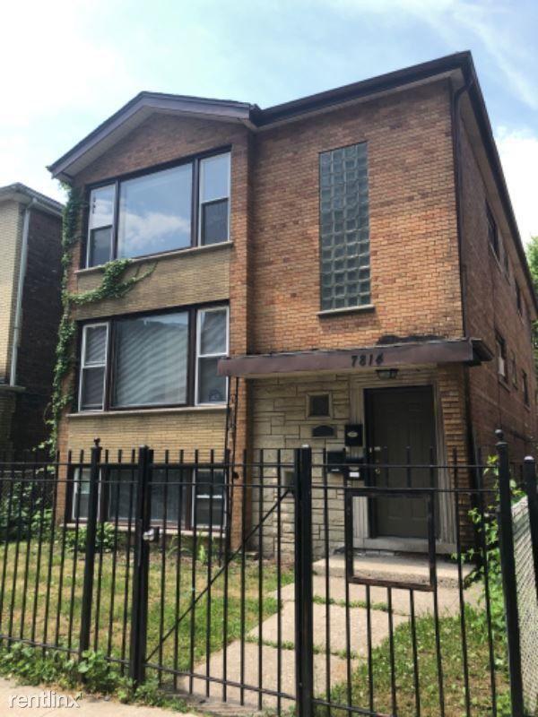 7814 S Essex - 2, Chicago, IL 60649 - 4 Bedroom Apartment ...