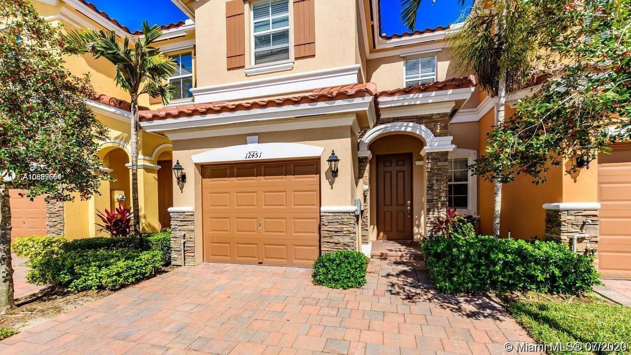12451 Emerald Creek Mnr #12451, Plantation, FL 33325 - 3 ...
