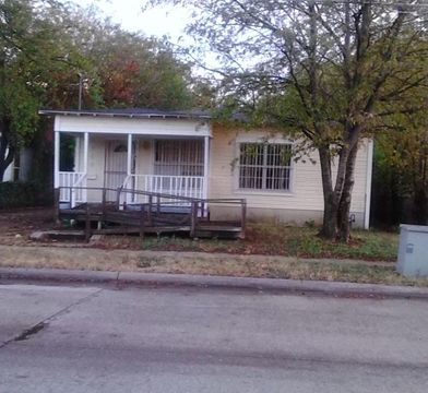 1850 Angelina Dr Dallas Tx 75212 3 Bedroom House For Rent For 800 Month Zumper