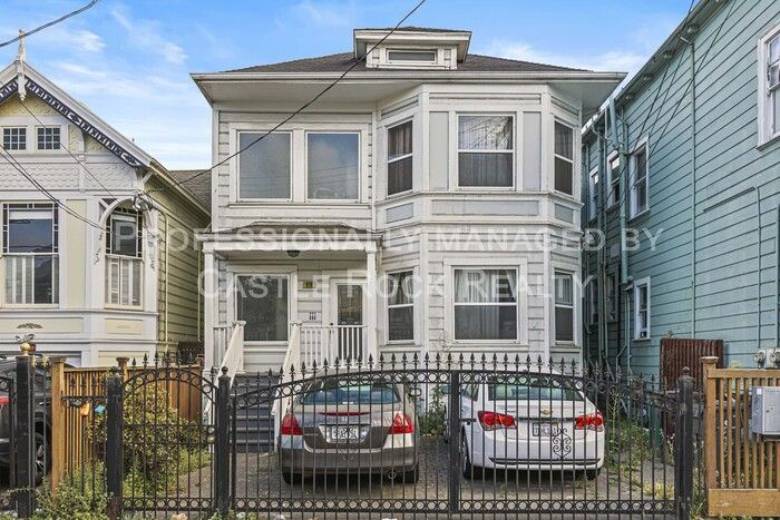 619 22nd St #B, Oakland, CA 94612 2 Bedroom Condo for Rent ...