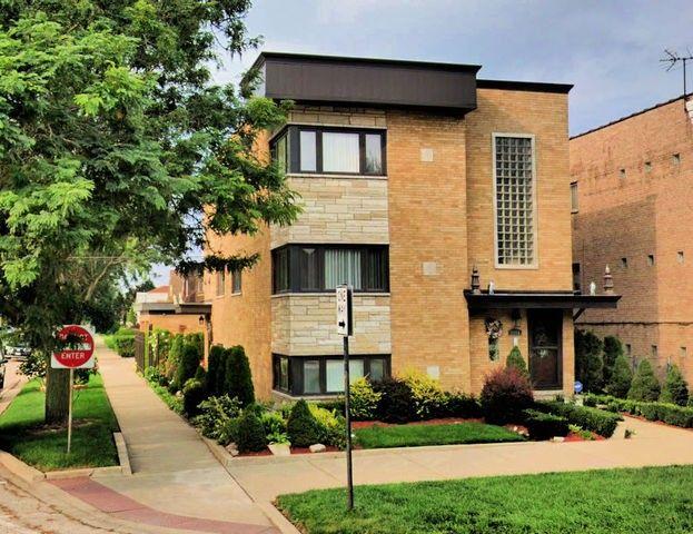8224 W Addison St #2, Chicago, IL 60634 2 Bedroom