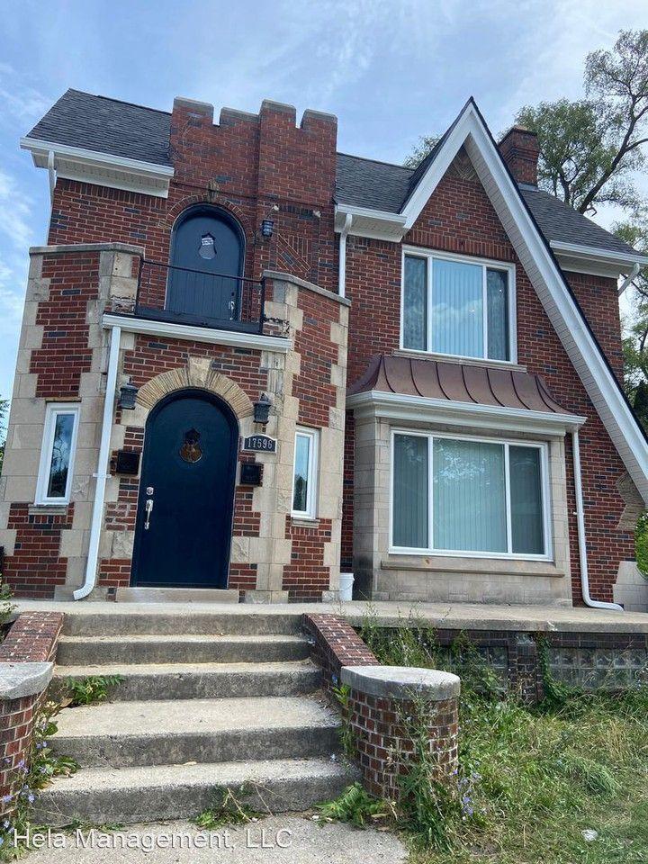 17596 Santa Rosa Apartments for Rent in Detroit, MI 48221 ...