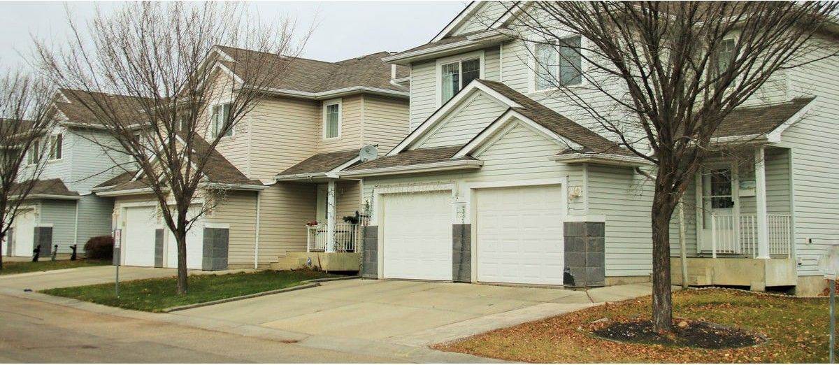 4350 23 St Nw, Edmonton, AB T6T 1X8 3 Bedroom Apartment ...