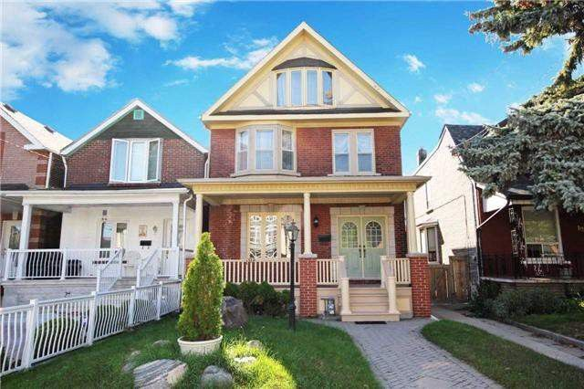 Campbell - 192 Campbell Ave, Toronto, ON M6P 3V4 ...