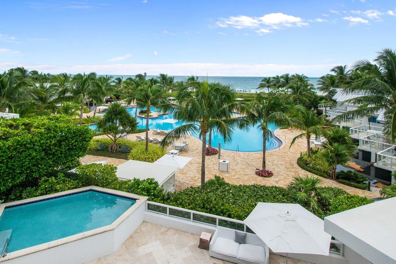 50 South Pointe Drive #TWN2, Miami Beach, FL 33139 - 4 ...