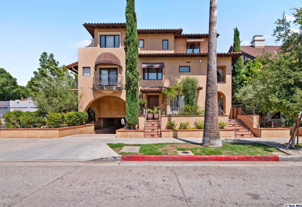 108 S El Molino Ave #105, Pasadena, CA 91101 2 Bedroom ...