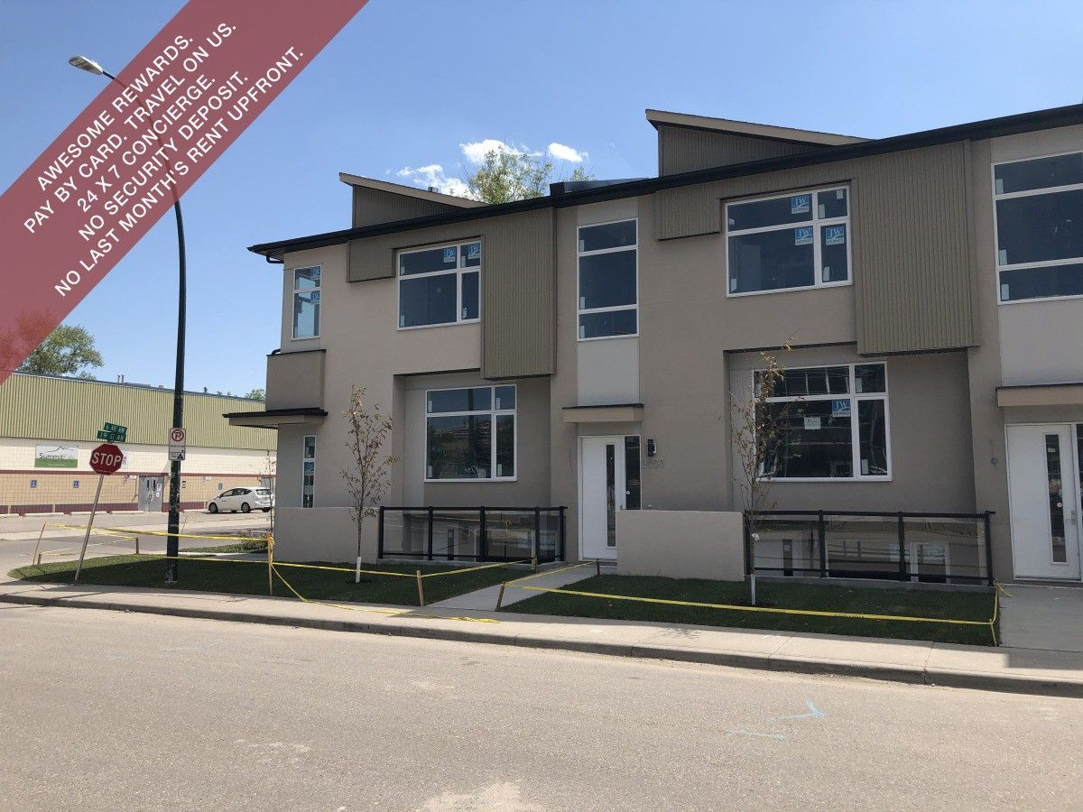 623 19 St Nw #A, Calgary, AB T2N None - 3 Bedroom ...